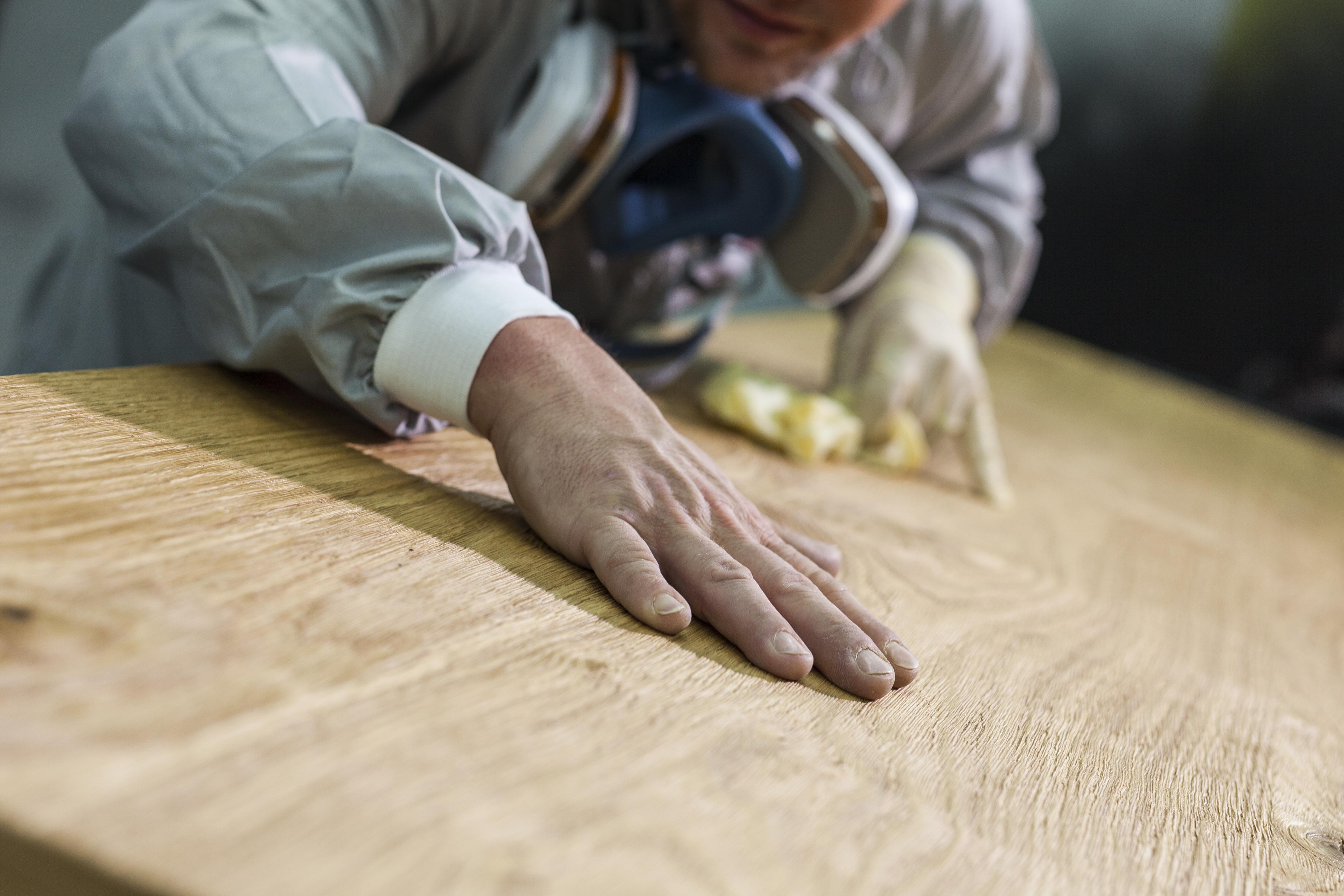 Holz ist Deine Leidenschaft?